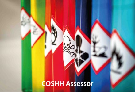COSHH-Assessor