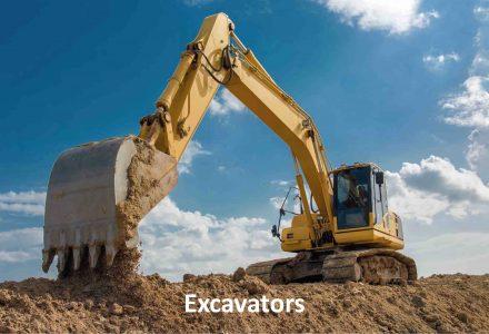 Excavator-Training