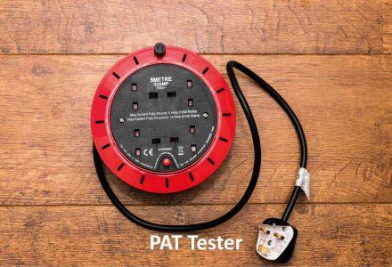 PAT-Tester