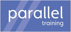 Parallel Training Logo