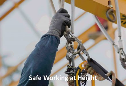 Safe-Working-at-Height