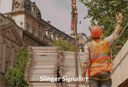 Slinger-Signaller-Training