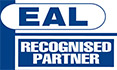 EAL Recognised Partner